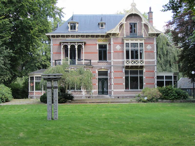 Jan wilde een tuin open stal olderberkoop - Mooi huis ...
