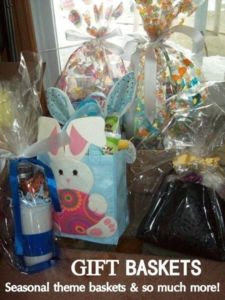 image gifts baskets