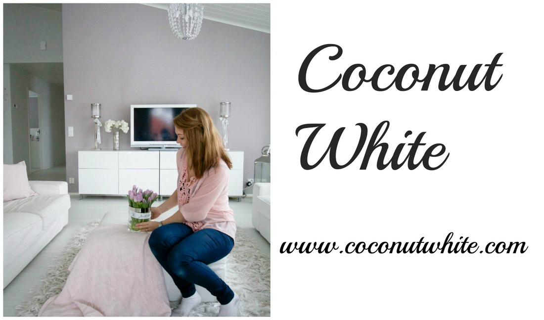 Coconut White