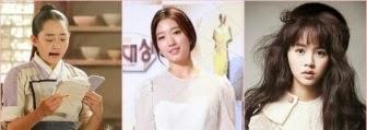 5 Artis Korea yang Melakukan Adegan Ciuman di dalam Drama