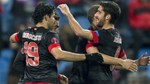 Atletico Madrid 1-0 Hapoel Highlights Europa League