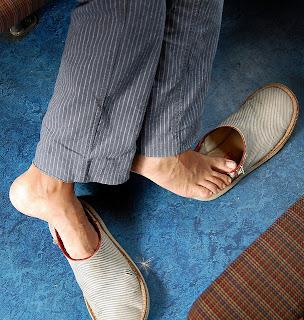 scarpe viaggi