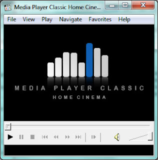 Download Media Player Classic Full Version terbaru 2013