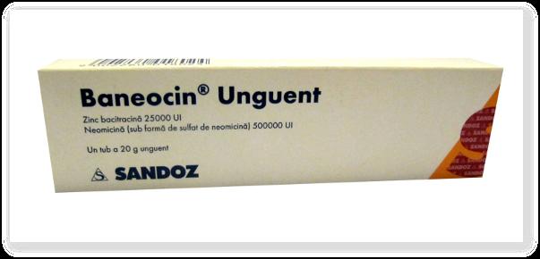 Baneocin (unguent)