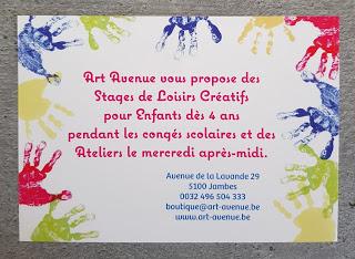 Stage pour Enfants