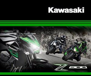 Direktori Bisnis Kawasaki Indonesia