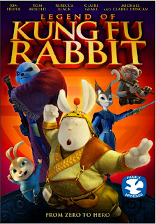 Ver online: Legend Of Kung Fu Rabbit (Tu Xia Chuan Qi) 2011