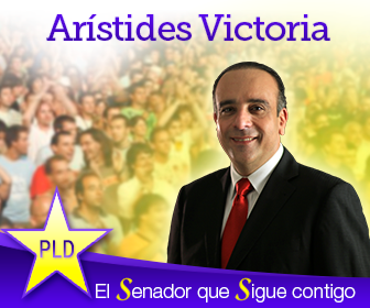 ARÍSTIDES VICTORIA YEB