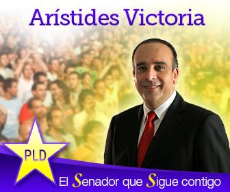 ARÍSTIDES VICTORIA YEB