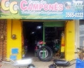 Casa do Camponês