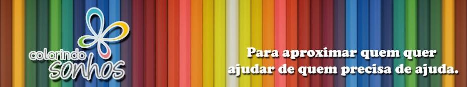 Grupo Colorindo Sonhos