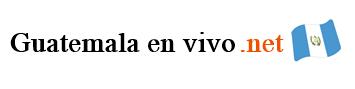 ▷ Ver Canales De Guatemala ↓ En VIVO