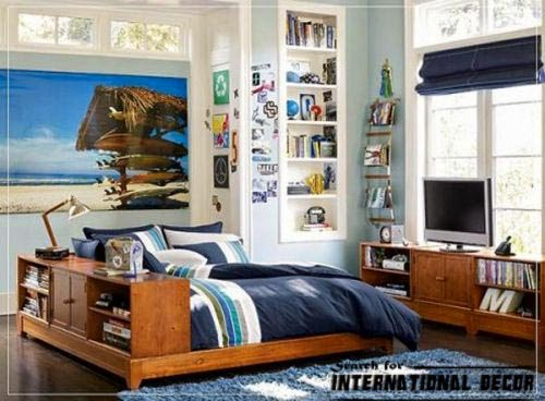 boys room ideas and furniture