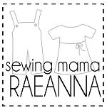 Sewing Mama RaeAnna