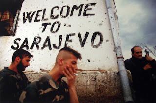 Guerra-Bosnia-Kosovo