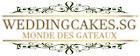 WEDDING CAKES SG