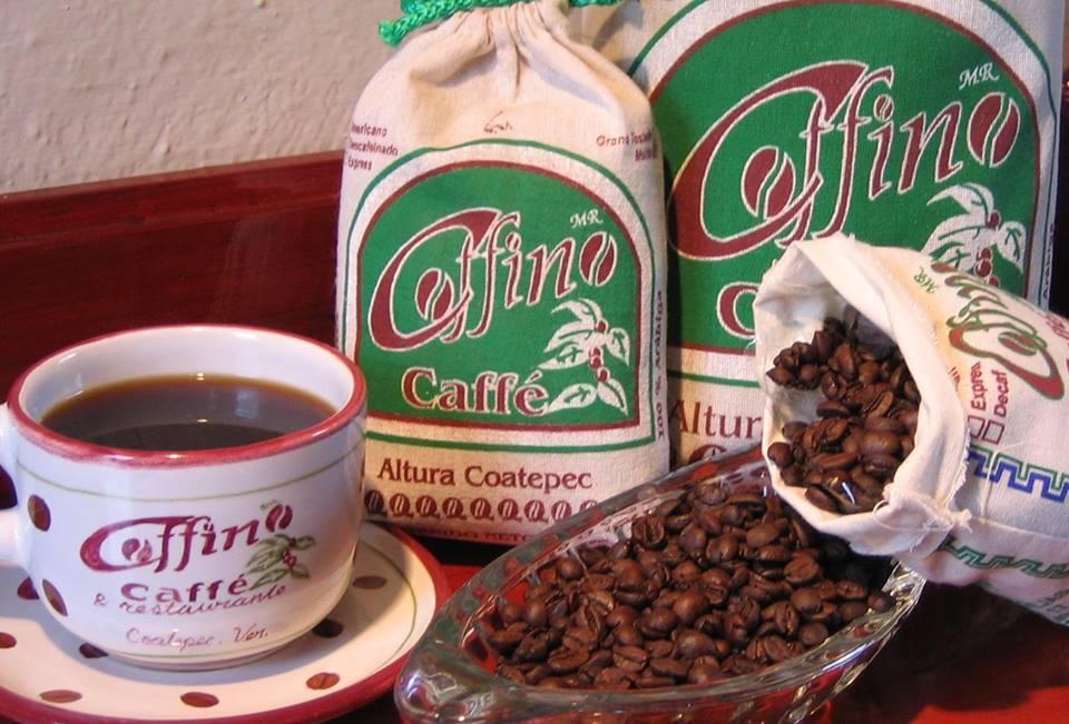 COFINO CAFÉ DE COATEPEC, VER.