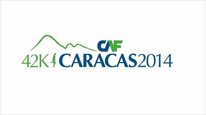 Maratón CAF