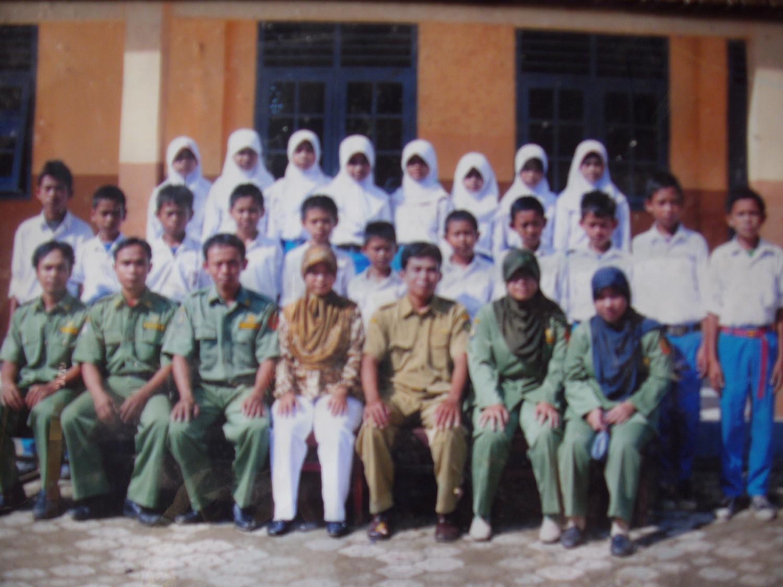 Tahun Pelajaran 2010/2011