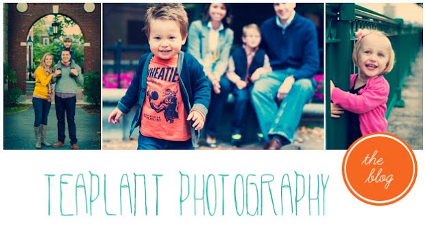Teaplant Photography