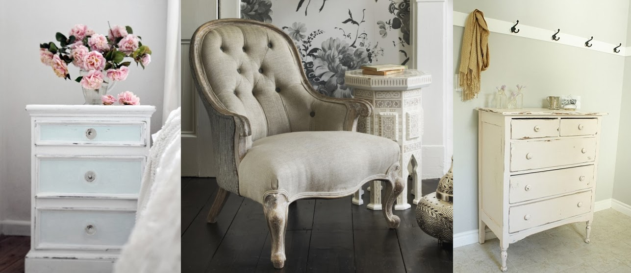 Shabby Look how to create the shabby chic look in your home keeping it fabulous