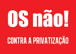 Privatisation au Portugal et au Brésil, le  même combat