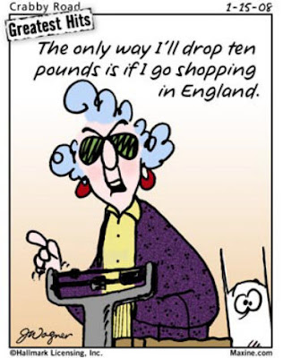 only-way-ill-drop-ten-pounds-is-if-I-go-shopping-in-England-cartoon