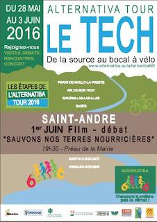 Film 01 Juin 2016 - Saint André