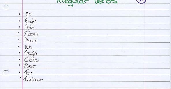 Grade 5 essay