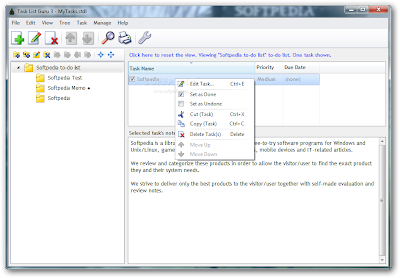 Free Task Management Software | Task List Guru