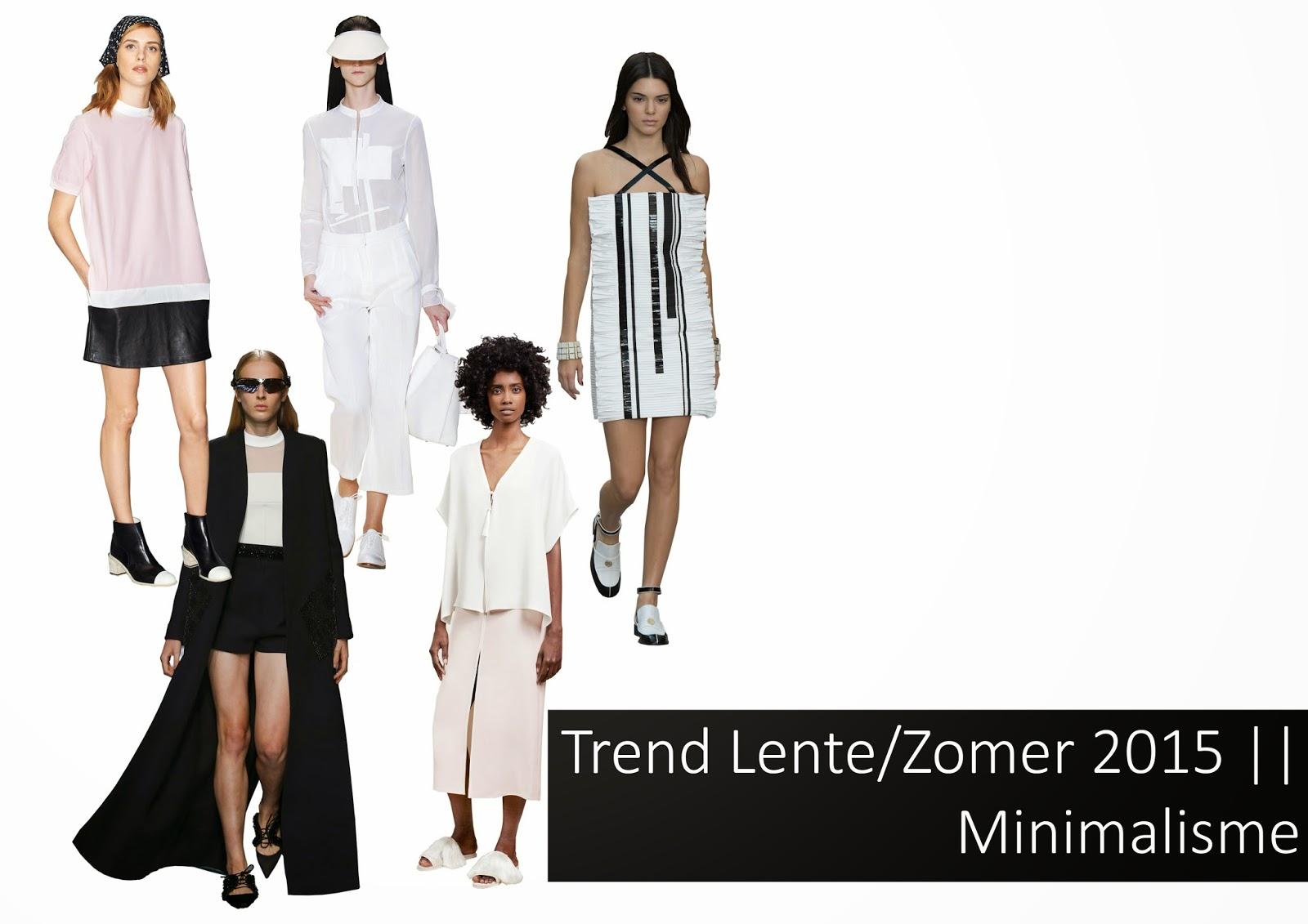 Tassen Trends Lente Zomer 2015 : The invisible creations trend lente zomer minimalisme