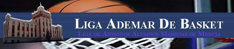 Liga Ademar de Basket (Murcia)