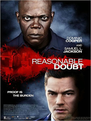 Baixar Filme   Reasonable Doubt   BRRip AVI + RMVB Legendado (2014)