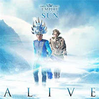 Alive artwork