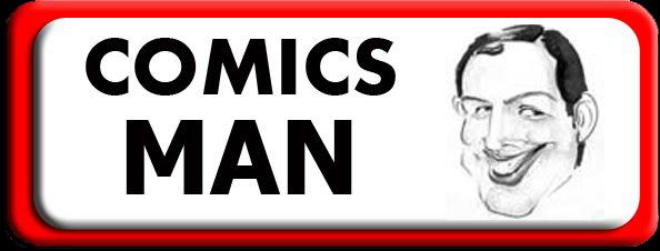Comics MAN