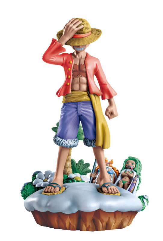 One Piece Monkey D. Luffy
