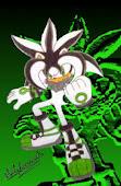 SILVIO THE HEDGEHOG