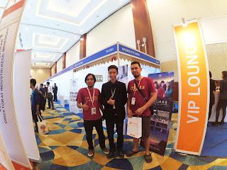 Jawara Kidul Dipamerkan di Filmares 2015