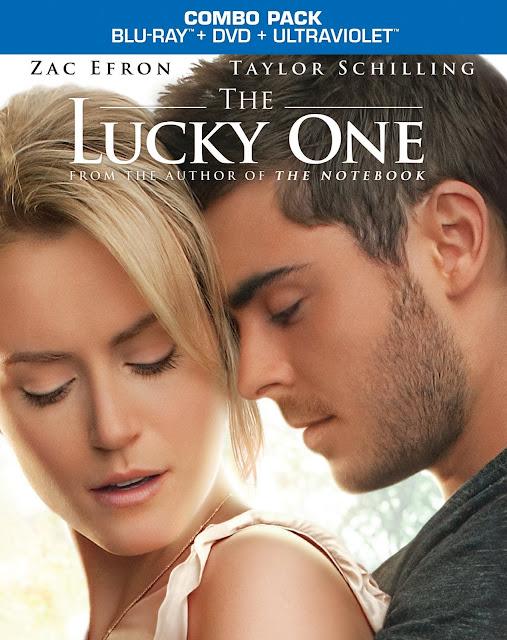 Bức Ảnh Định Mệnh - The Lucky One 2012