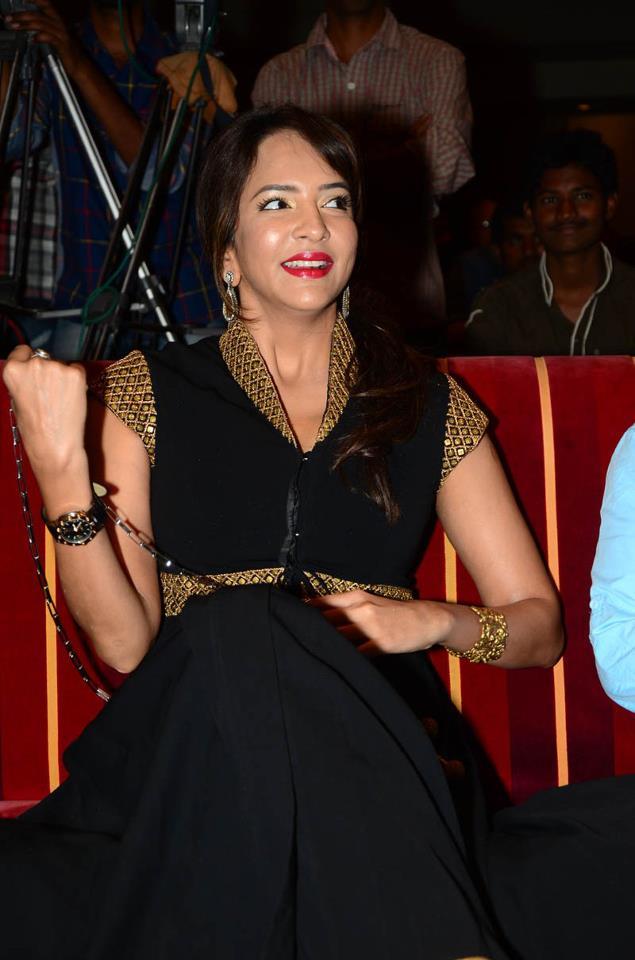 Lakshmi Prasanna pics