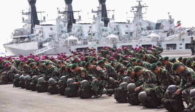 Kontras: Pelatihan TNI di Poso Bikin Takut Warga