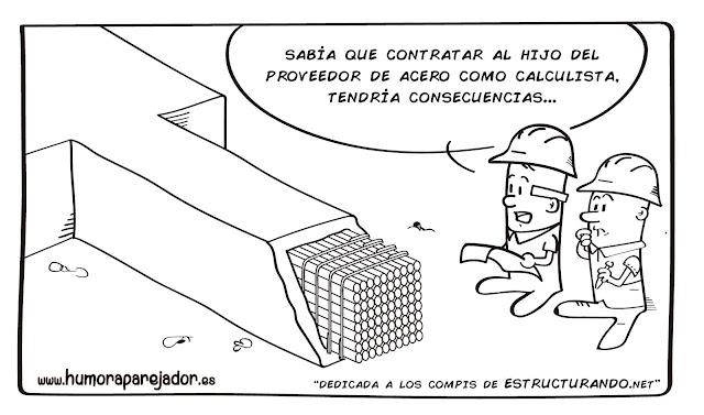 viñetas sobre construcción