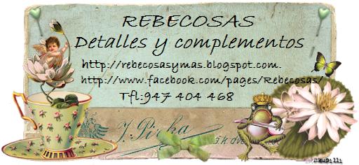 rebecosas