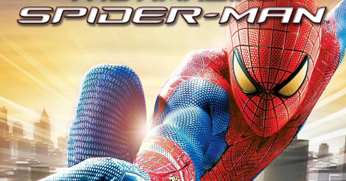 P Spiderman Games The Amazing Spider Man...