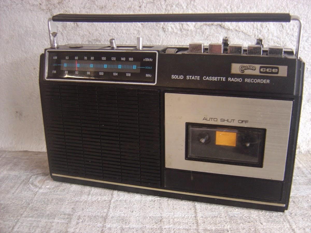 Flashbackcraques as 39 m quinas 39 que moviam o som sagrado - Television anos 70 ...