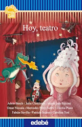 Hoy, teatro