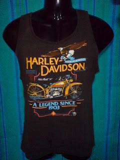 vintage harley davidson 1985