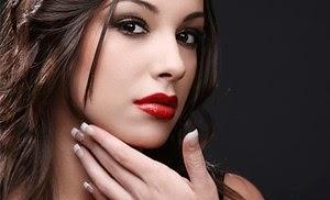 9 Area Paling Sensitif pada Wanita