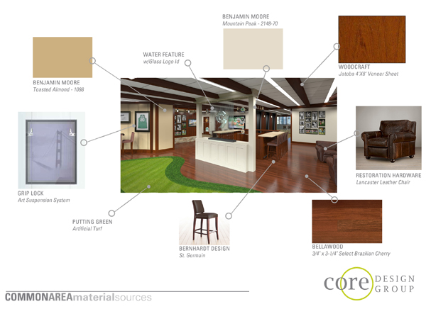 Core Design Group Blog - the freelance exhibit design blog