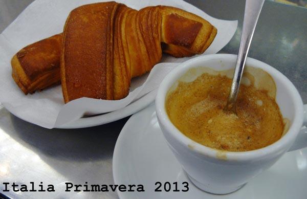 Italia primavera 2013